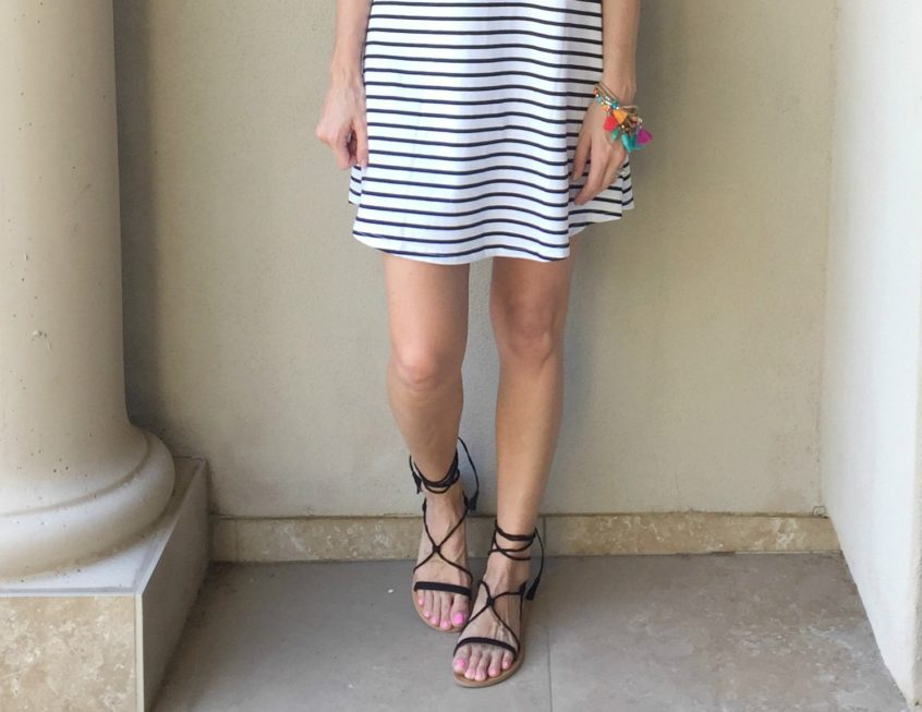 Stripes | Nordstrom Anniversary Sale | Teacherfashionista | Jules