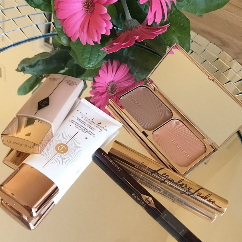 Nordstrom | Charlotte Tilbury | Makeup and Beauty | Teacherfashionista | Jules